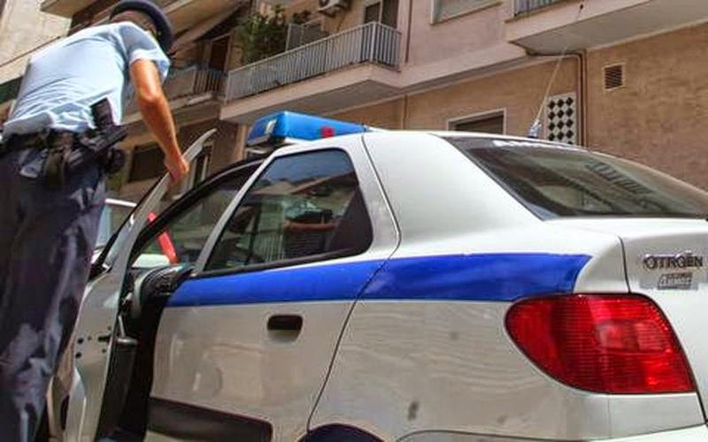 Αποτέλεσμα εικόνας για Σύλληψη ημεδαπού για υποκλοπή μεταφορικού έργου