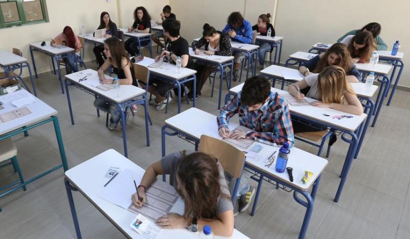 Αποτέλεσμα εικόνας για Συμμετοχή στις Πανελλαδικές Εξετάσεις μαθητών που παραπέμπονται στην ειδική εξεταστική περίοδο του Ιουνίου