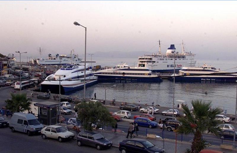 Αποτέλεσμα εικόνας για Πανελλήνια ένωση ναυτών εμπορικού ναυτικού
