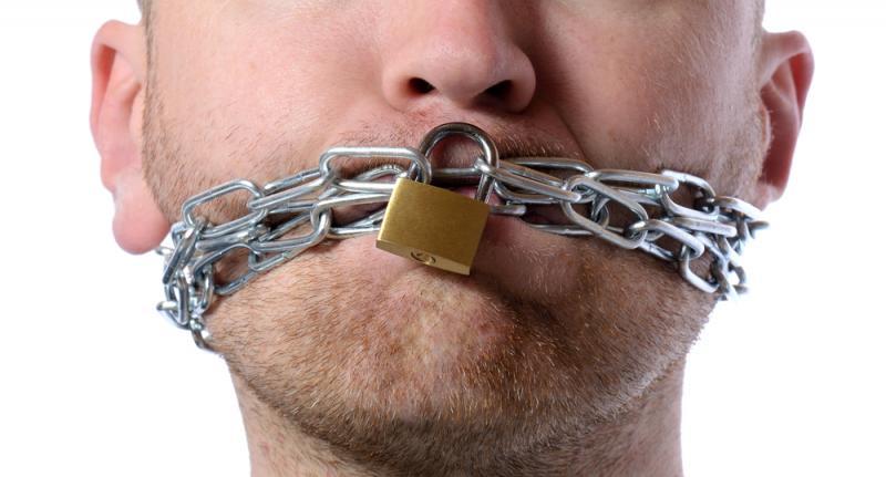 Αποτέλεσμα εικόνας για λογοκρισία
